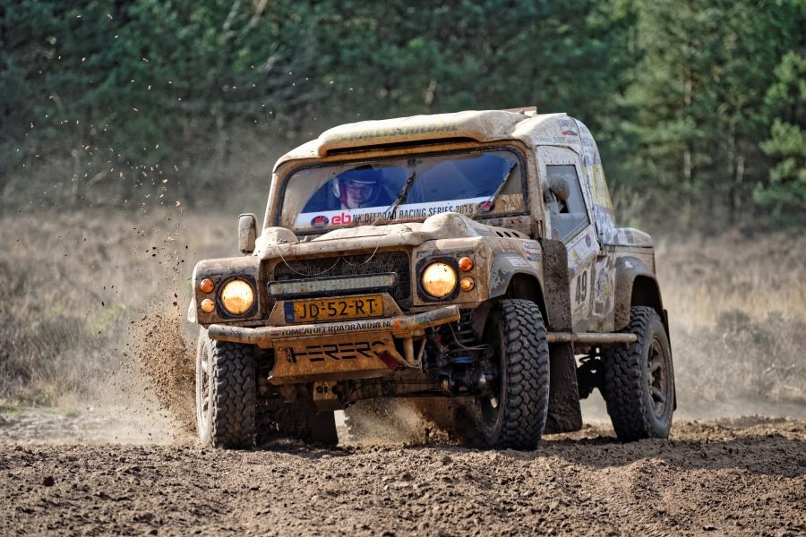 4×4 Off Road Rally – Havelte